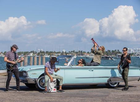 Un verano musical a través de los sonidos más auténticos de Estados Unidos