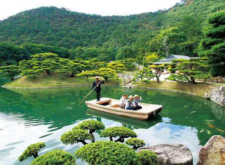 Cinco destinos de Japón, premiados en los Travellers´Choice 2020 de Tripadvisor