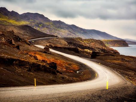 Las mejores carreteras del mundo para hacer un roadtrip este verano