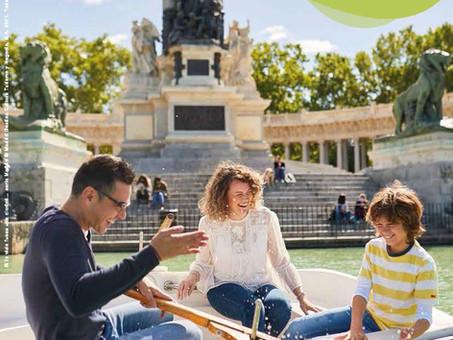Madrid estrena nueva campaña de promoción turística a nivel internacional