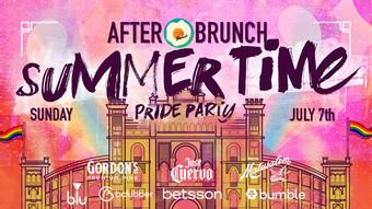 After Brunch Pride Party: la diversidad se celebra a ritmo de electrónica en Las Ventas