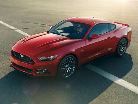 El Ford Mustang, deportivo más vendido en el mundo en 2019