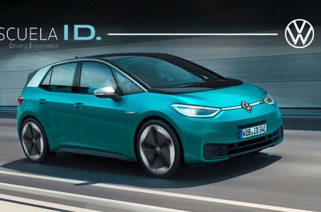 Vuelve 'Volkswagen Driving Experience' en el Jarama