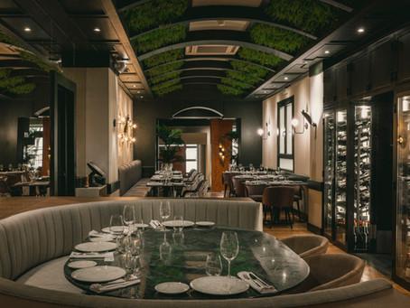 Mano de Santa trae a Madrid el mejor remedio para la rutina: buena cocina y coctelería artesanal