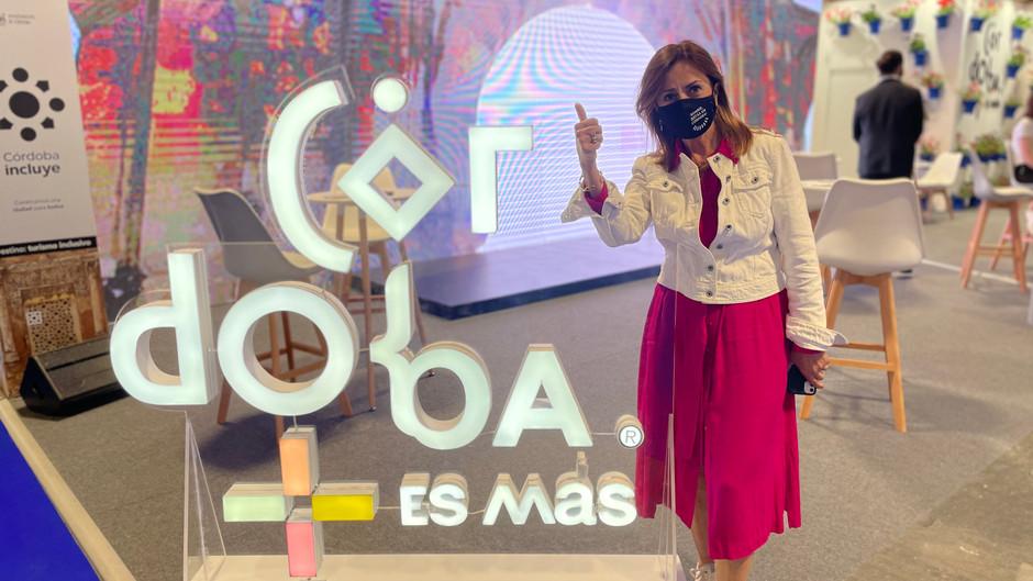 'Córdoba es más' y está preparada para recibir turistas