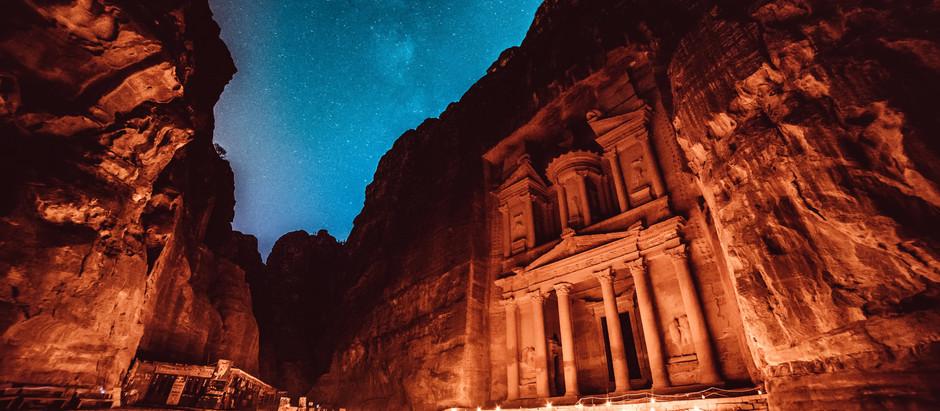 Jordania: 5 razones para conocerla