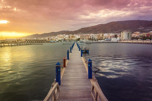 Provincia de Almería: belleza natural