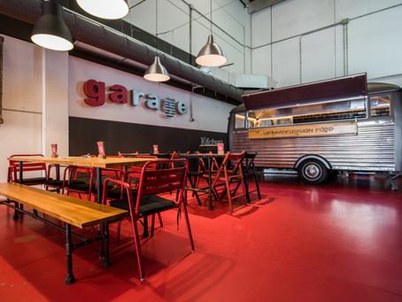 Six & Co, del food truck al restaurante más gamberro de Rivas (Madrid)