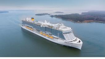 Costa Cruceros aprovecha el periodo de confinamiento para poner su experiencia al servicio de estudi