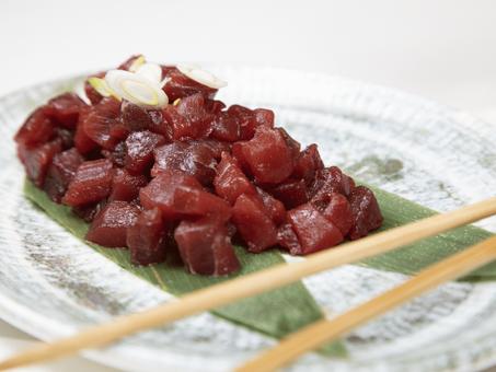 La tendencia raw food se disfruta  en Miss Sushi