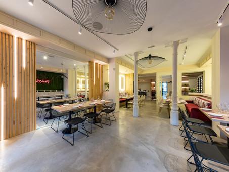 Zest Almagro, el nuevo oasis de la comida saludable y altamente sabrosa de la capital