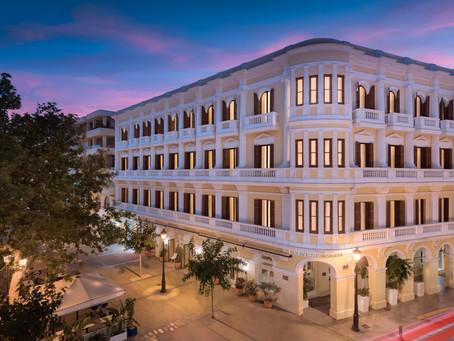 Nueva etapa para el Gran Hotel Montesol Ibiza