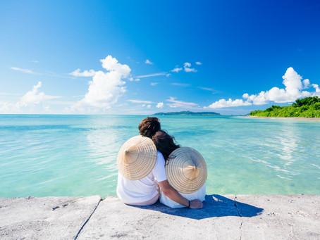 Las 5 islas más desconocidas de Japón