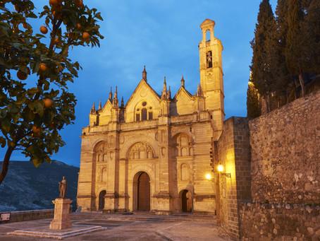 Provincia de Málaga: Mijas, Nerja, Marbella, Antequera...