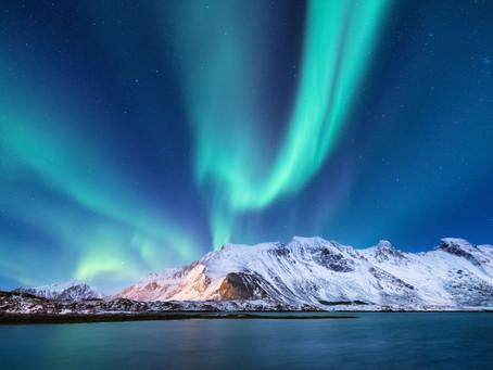 Laponia, la aventura nórdica