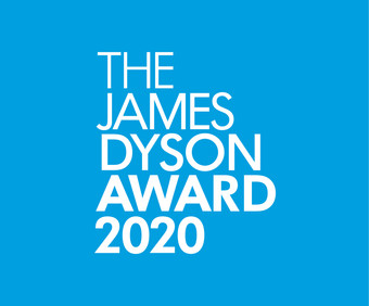 Comienza una nueva edición del concurso James Dyson Award