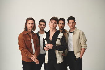 "DVICIO estrena ""Impulso"": pop fresco, ideas brillantes"