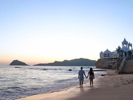 Mazatlán, la nueva estrella del turismo mexicano