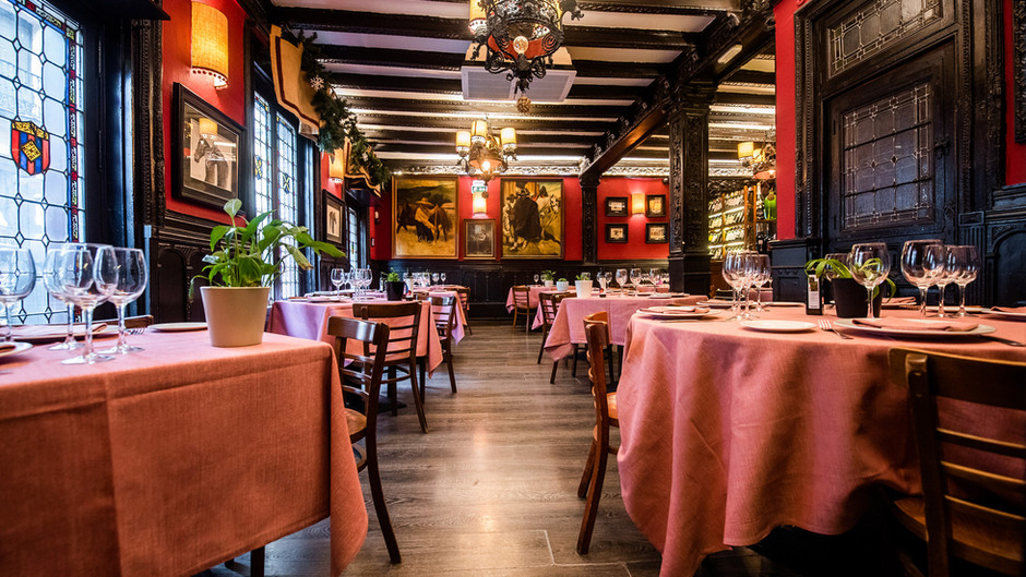 """Restaurante Los Galayos proclamado de """"Interés Turístico y Cultural"""""""