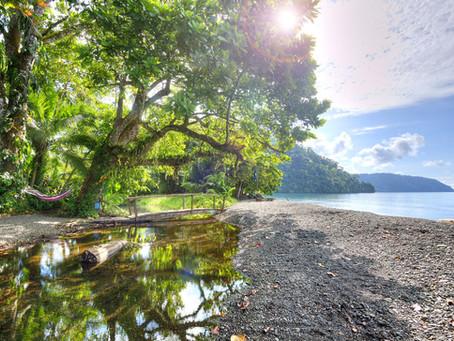 """Costa Rica: apertura de fronteras con sello """"Destino Seguro"""""""