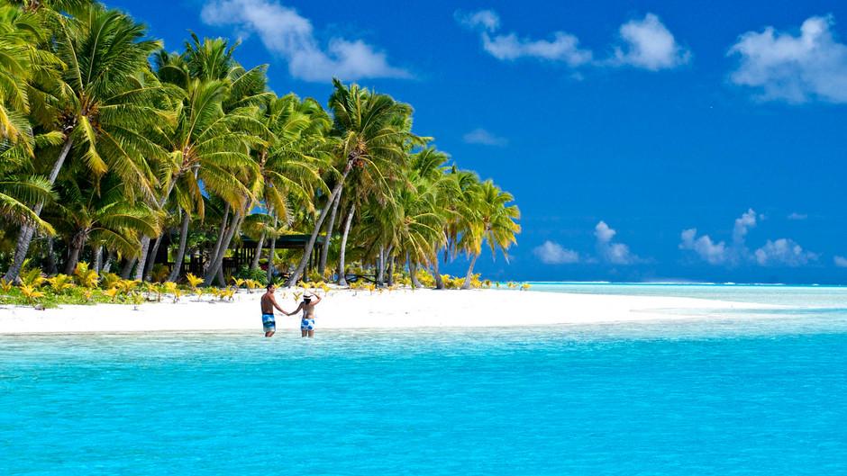 Las paradisiacas Islas Cook dan de nuevo la bienvenida al turismo