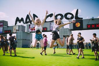 Ya a la venta las entradas para la Mad Cool Wellcome Party 2019