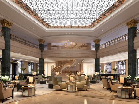 Four Seasons Hotel Madrid abre sus puertas