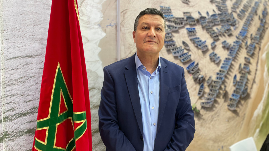 Marruecos espera al turista español