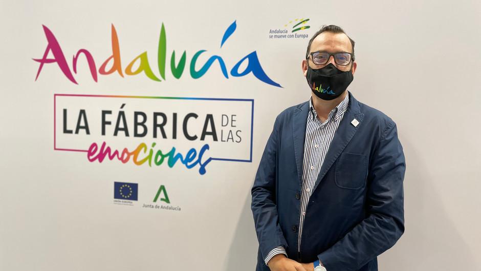 Andalucía te espera como en casa