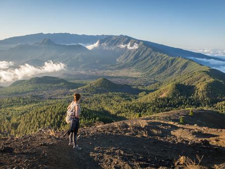 La Palma, el destino perfecto para acabar el 2020