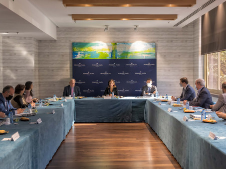 Madrid consensúa con el sector turístico su plan de promoción de turismo de reuniones