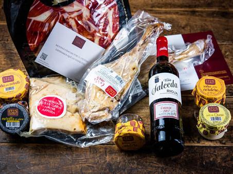 '1725 Gourmet' llena su cesta de novedades