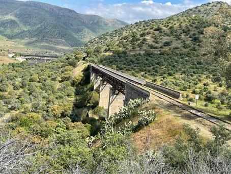 La Diputación de Salamanca abre al público el proyecto turístico del 'Camino de Hierro'
