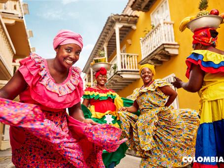 Colombia anuncia su nuevo manifiesto de marca