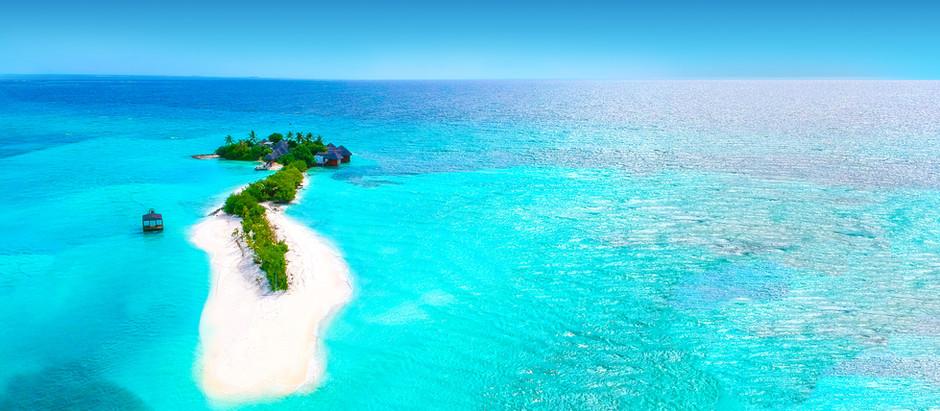 Isla Mauricio, salvajemente bonita