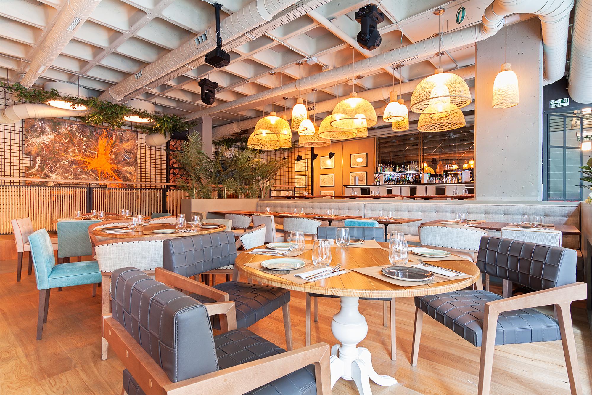 Restaurante Marieta Infortursa Revista De Viajes Patrimonio  # Muebles Marieta