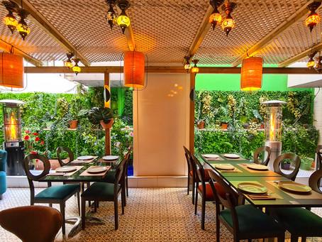 Doli, auténtica cocina tradicional india en Madrid