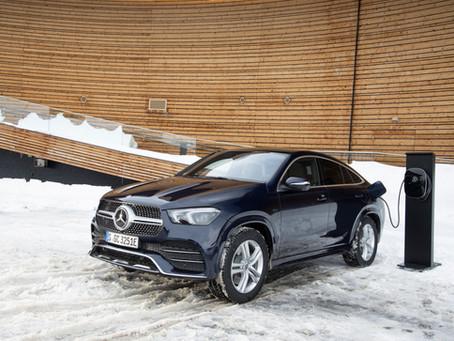 Nuevos Mercedes-Benz GLE 350 e 4MATIC: desde 76.400 €
