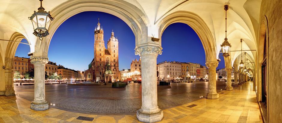 Polonia, seis destinos en un país