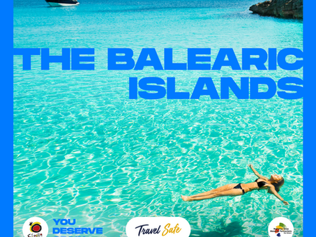 Turespaña y Baleares refuerzan la promoción de las islas en mercados europeos para este verano
