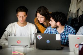 El 93% de los jóvenes ya considera a la Formación Profesional una buena opción frente a alternativas