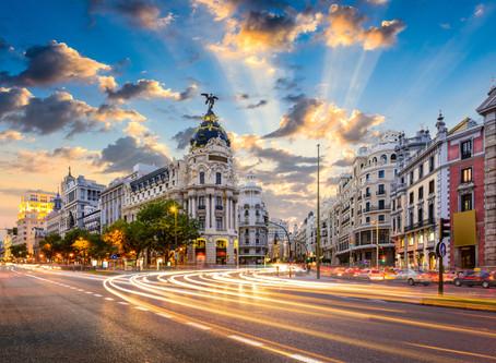 Madrid participa en Virtuoso Travel Week, la cita más importante del turismo de lujo en el mundo