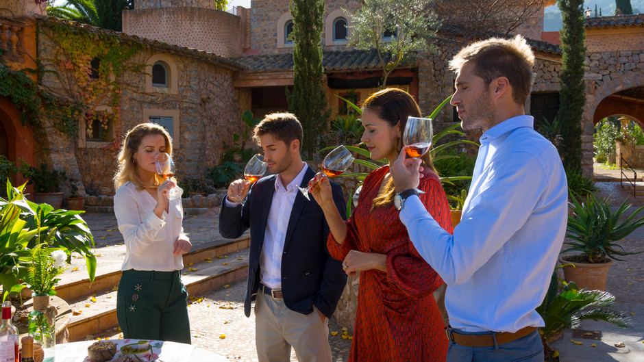 Enoturismo en Mallorca, un recorrido por tradición vitivinícola de la isla