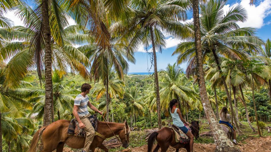 Los hoteles de República Dominicana realizarán pruebas de antígenos a turistas