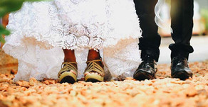 The Step to Planning Your Wedding That Nobody Talks About…