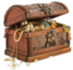 Treasure Chest San Diego Pirate Adventures
