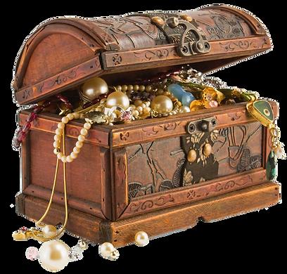 Treasure Chest San Diego Pirate Adventures