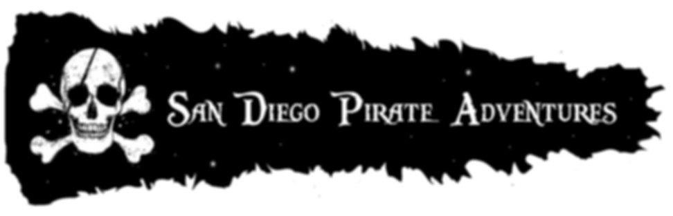 San Diego Pirate Adventures