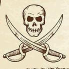 pirate-vintage-map-illustration-elements