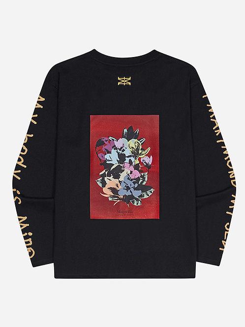 アートレーベル Tシャツ モクレン by Kang.MS